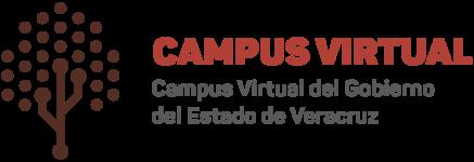 Logo of Campus Virtual del Estado de Veracruz
